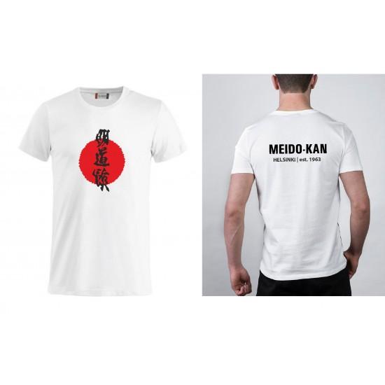 Meidokan t-paita, puuvillaa