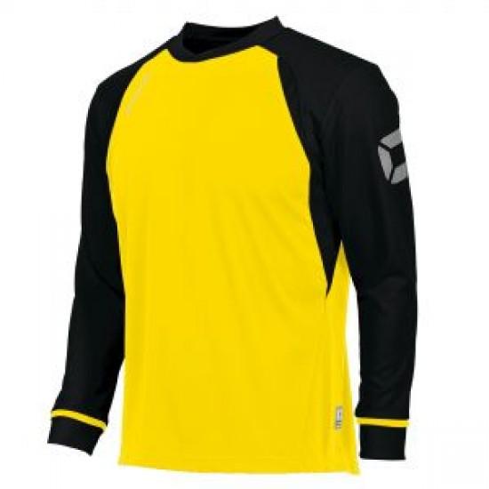 OUTLET Liga paita ls kelta-musta